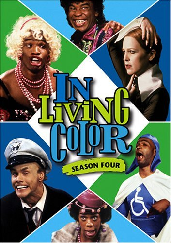 Watch Movie In Living Color - season 1