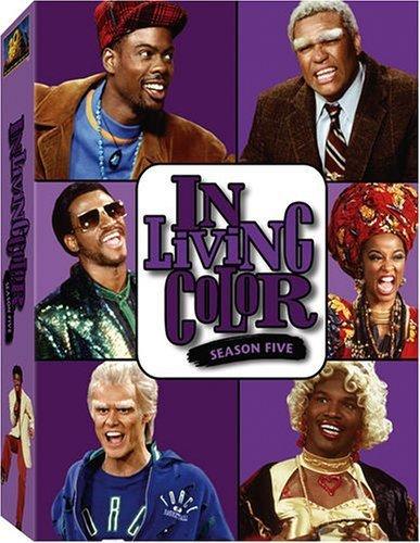 Watch Movie In Living Color - season 3