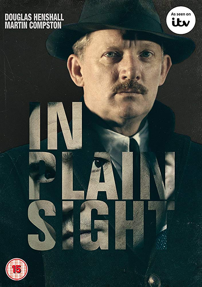 Watch Movie In Plain Sight - Season 2