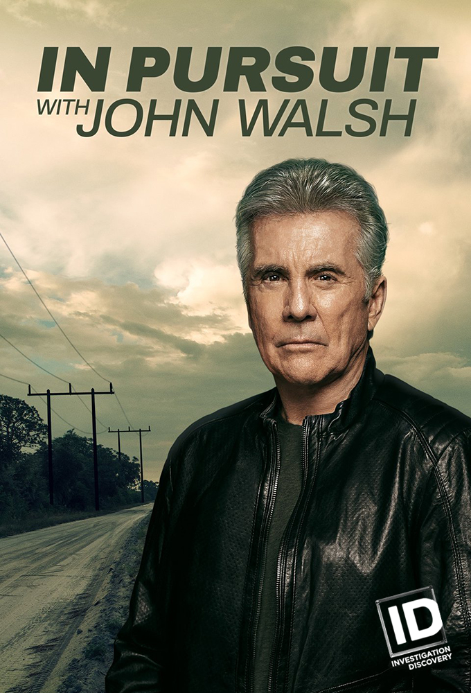 Watch Movie In Pursuit With John Walsh - Season 2