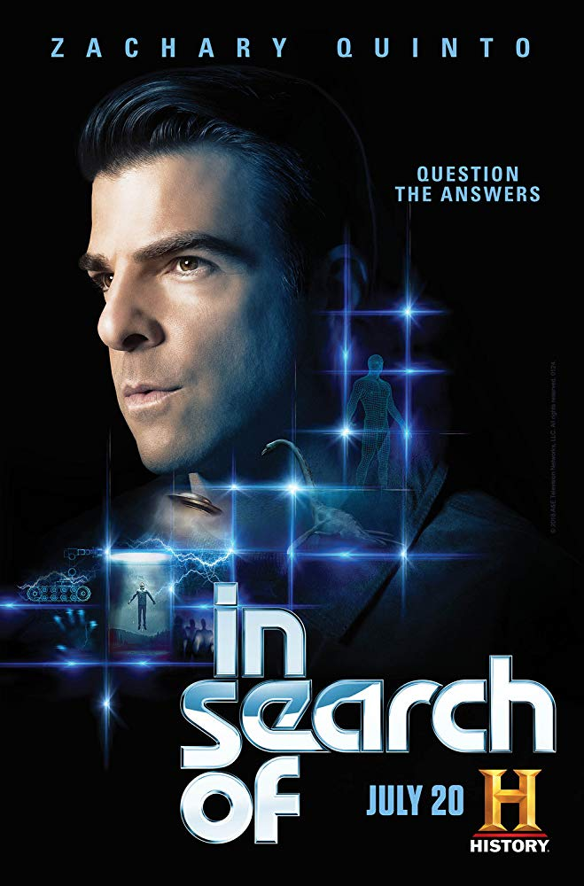 Watch Movie In Search Of 2018 - Season 2