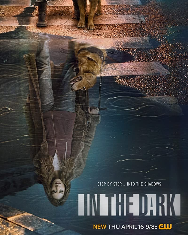 Watch Movie In the Dark - Season 2