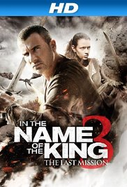 Watch Movie In the Name of the King: The Last Mission