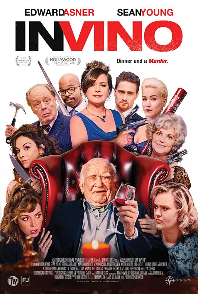 Watch Movie In Vino