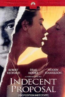 Watch Movie Indecent Proposal