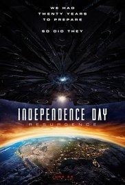 Watch Movie Independence Day: Resurgence