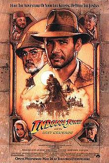 Watch Movie Indiana Jones and the Last Crusade