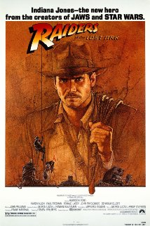 Watch Movie Indiana Jones and the Raiders of the Lost Ark
