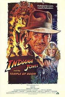 Watch Movie Indiana Jones And The Temple Of Doom