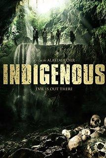 Watch Movie Indigenous