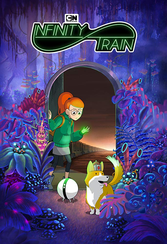 Watch Movie Infinity Train - Season 2