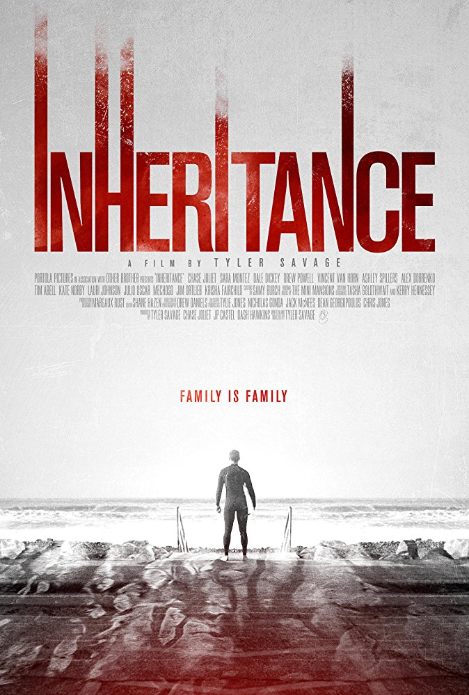 Watch Movie Inheritance (2017)