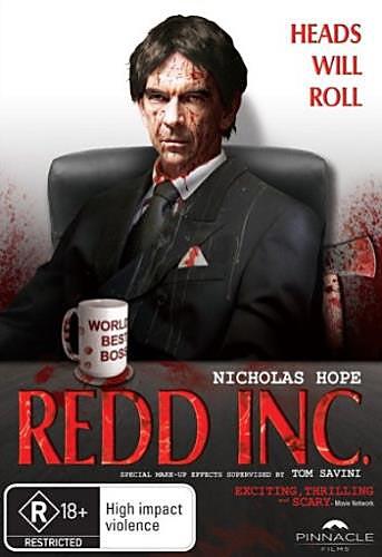 Watch Movie Inhuman Resources (Redd Inc)