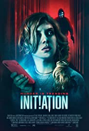 Watch Movie Initiation (2021)