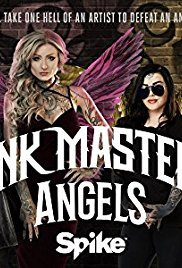 Watch Movie Ink Master: Angels - Season 2