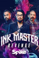 Watch Movie Ink Master: Redemption - Season 4