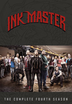 Watch Movie Ink Master - Season 1