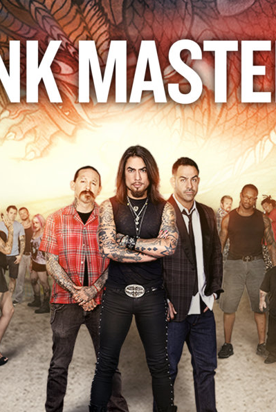 Watch Movie Ink Master - Season 10