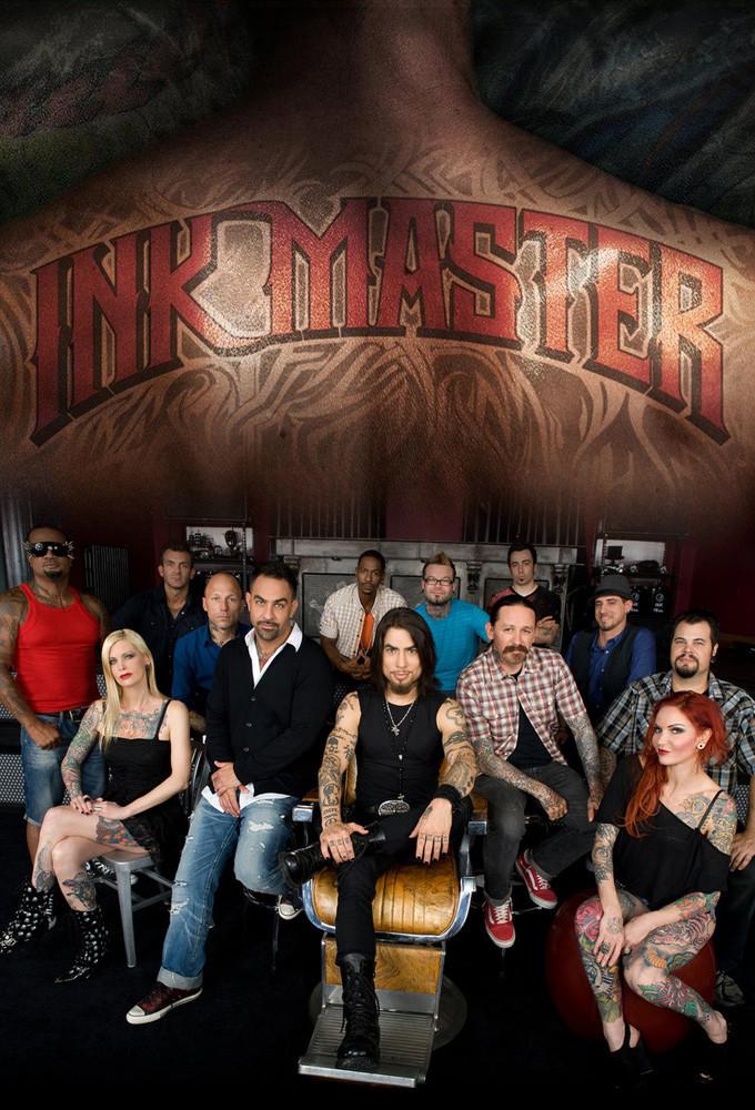 Watch Movie Ink Master - Season 11
