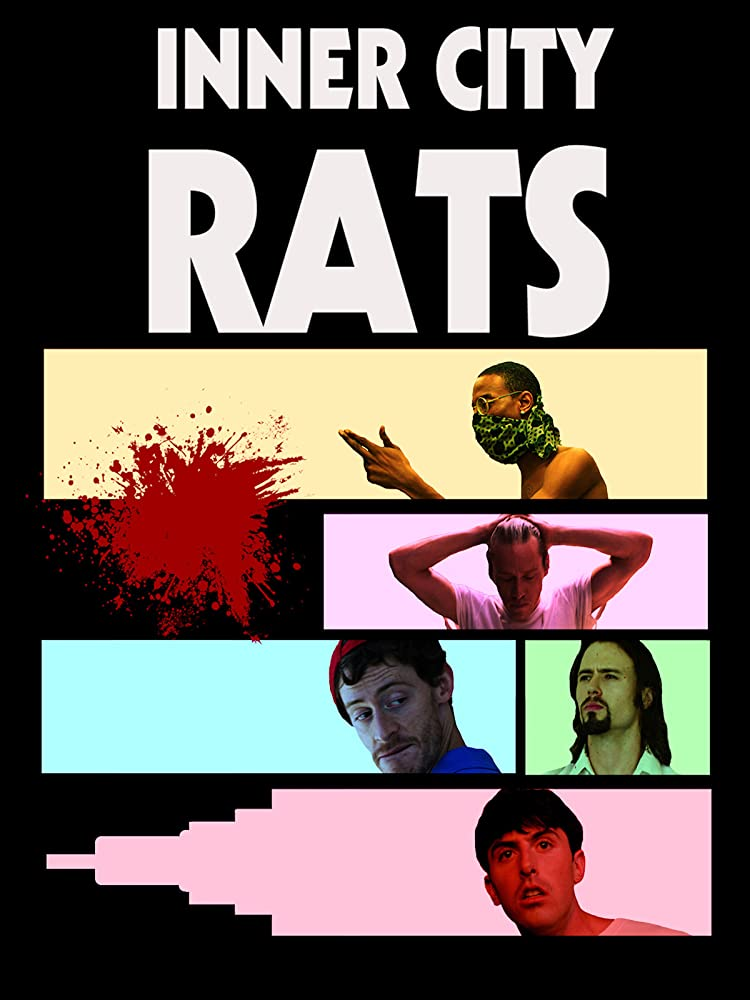 Watch Movie Inner City Rats