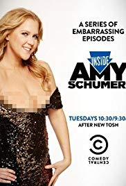 Watch Movie Inside Amy Schumer - Season 3