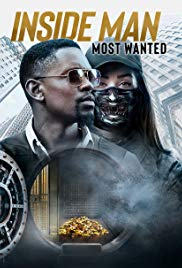 Watch Movie Inside Man: Most Wanted