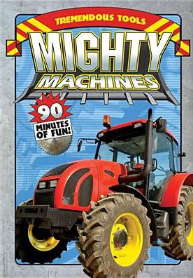 Watch Movie Inside Mighty Machines - Season 1