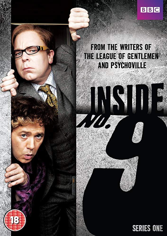 Watch Movie Inside No. 9 - Season 2