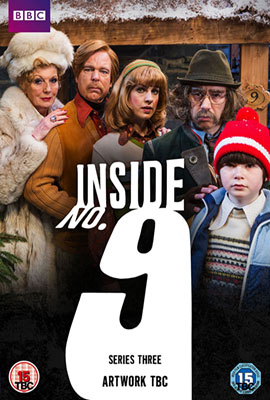 Watch Movie Inside No.9 - Season 3