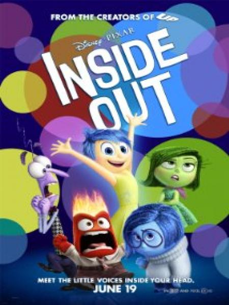 Watch Movie Inside Out