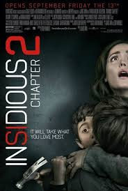 Watch Movie Insidious: Chapter 2