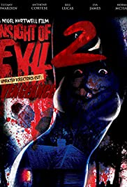 Watch Movie Insight of Evil 2: Vengeance