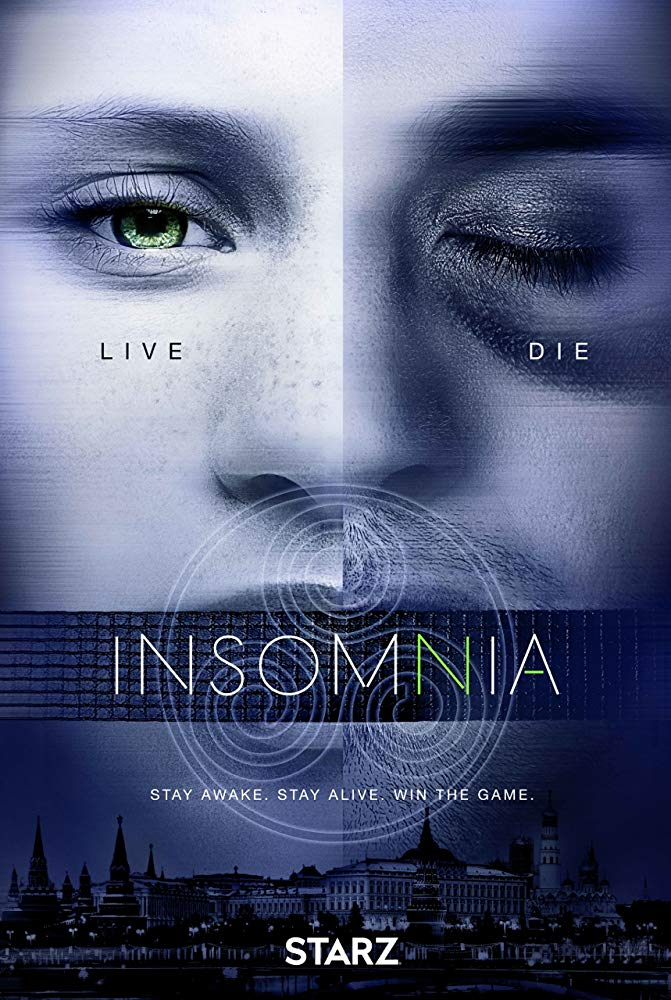 Watch Movie Insomnia - Season 1
