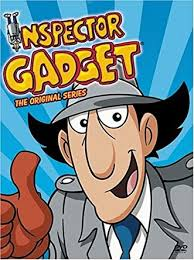 Watch Movie Inspector Gadget