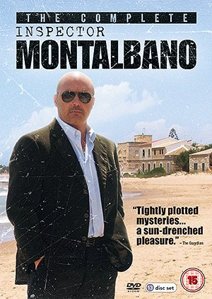 Watch Movie Inspector Montalbano Complete
