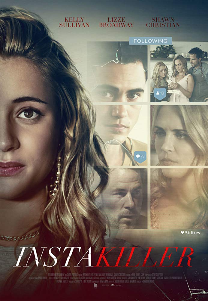 Watch Movie Instakiller