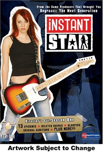 Watch Movie Instant Star - Season 4
