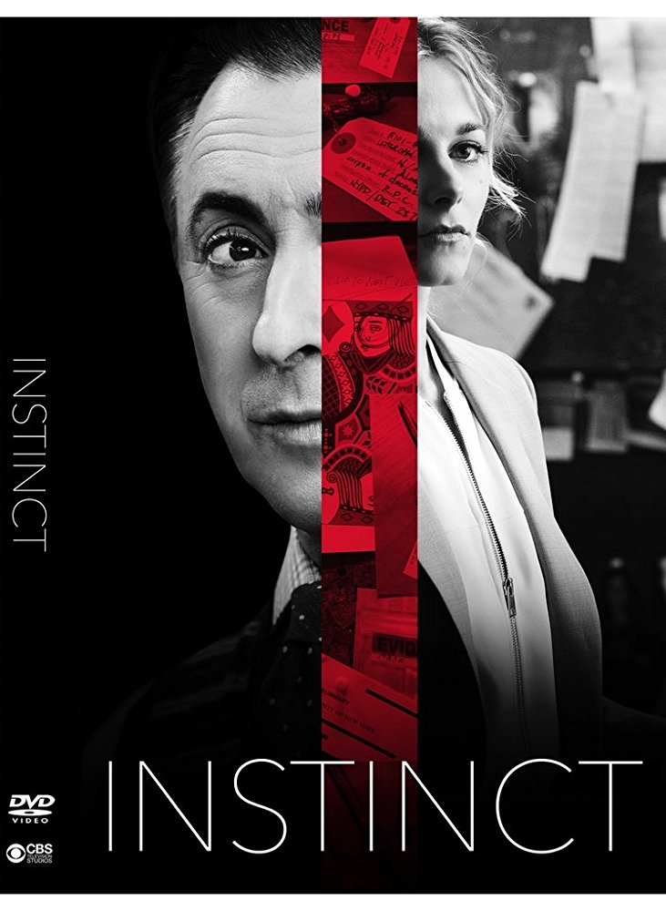Watch Movie Instinct - Season 1