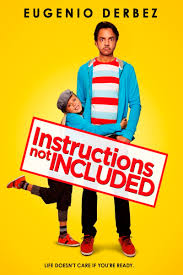 Watch Movie Instructions Not Included