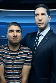Watch Movie Intelligence (2020) - Season 1