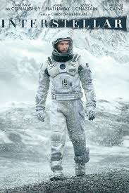 Watch Movie Interstellar