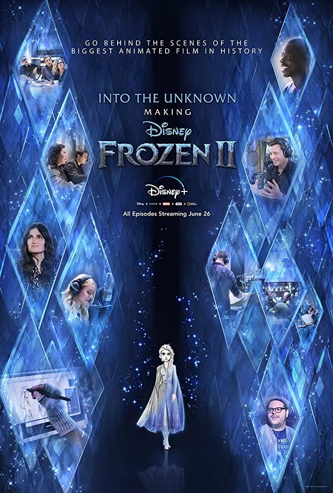 Watch Movie Into the Unknown: Making Frozen II - Season 1