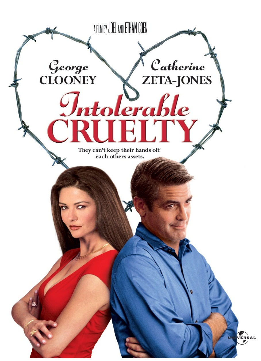 Watch Movie Intolerable Cruelty