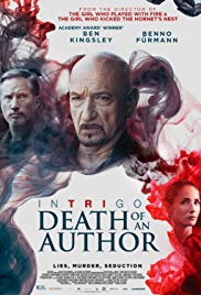 Watch Movie Intrigo: Death of an Author