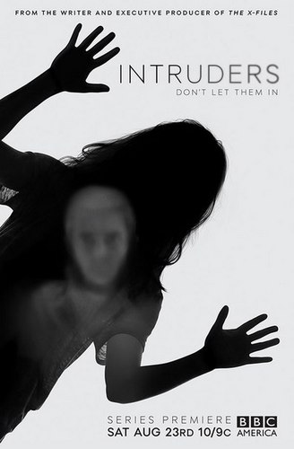 Watch Movie Intruders - Season 1