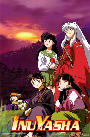 Watch Movie Inuyasha - Season 1