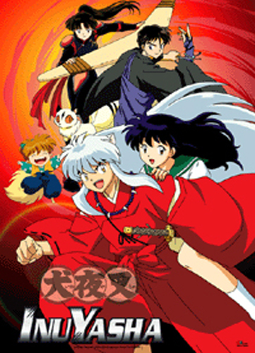 Watch Movie Inuyasha - Season 4