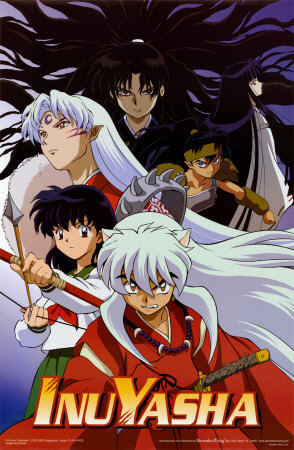 Watch Movie Inuyasha - Season 5