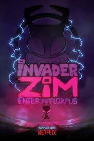 Watch Movie Invader ZIM: Enter the Florpus