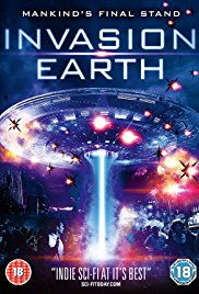 Watch Movie Invasion Earth